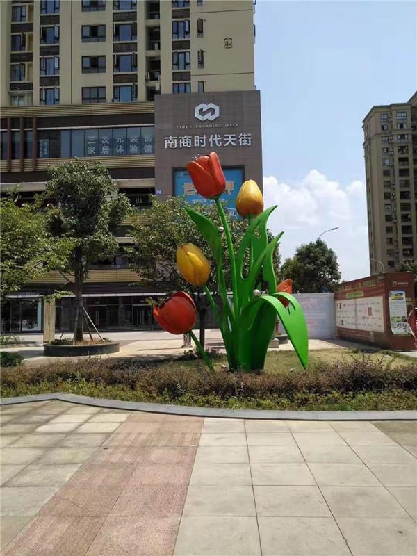 四川玻璃钢雕塑