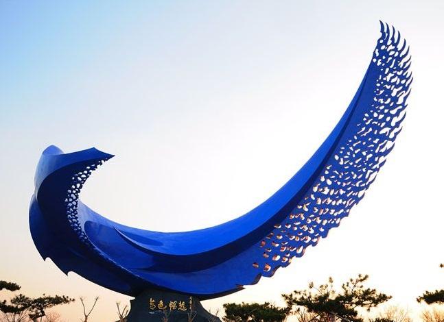 四川不锈钢雕塑深受欢迎的因素是什么你知道吗