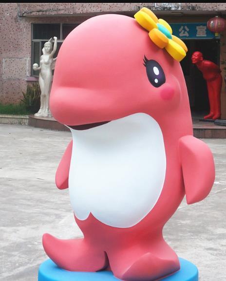 四川卡通雕塑深深吸引着人们的原因是什么呢