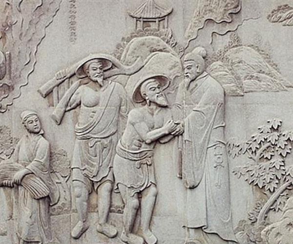 四川浮雕公司