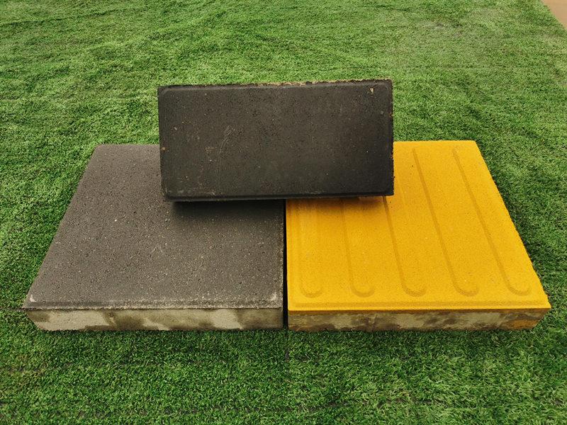 你知道西安透水砖配比对透水率的影响有哪些吗?跟小编来看看