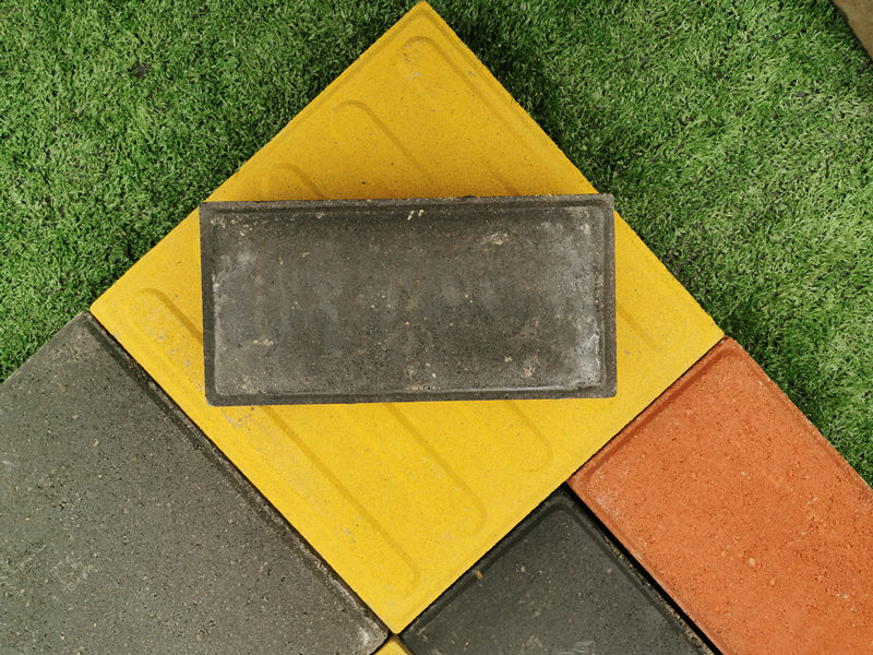 西安透水砖的特点和种类分享,想了解的就来看吧