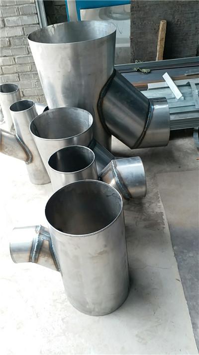 通风管道制作及安装验收标准