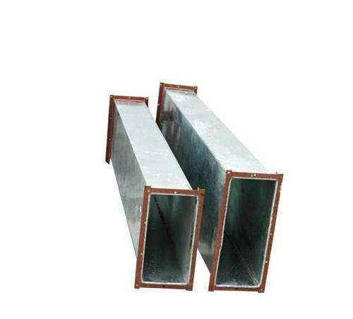 解析风管设备生产的西安通风管道的各个优点