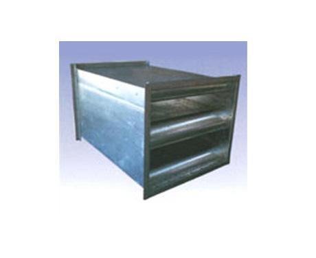 西安碳钢风管