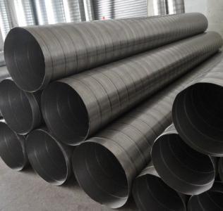 通风管道生产中常见的两大问题