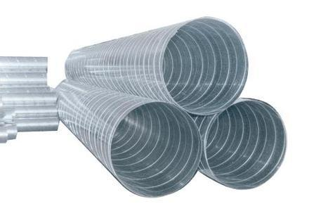 西安螺旋风管