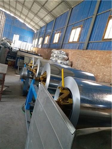 西安螺旋风管系统改造方案和优化措施