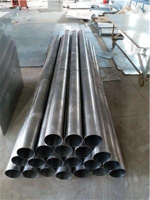 碳钢风管案例