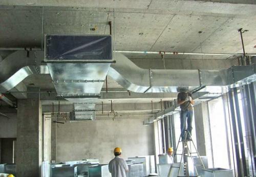 通风管道安装应注意的问题有哪些?