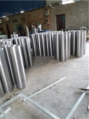 通风管道与附件的制作及安装验收规范