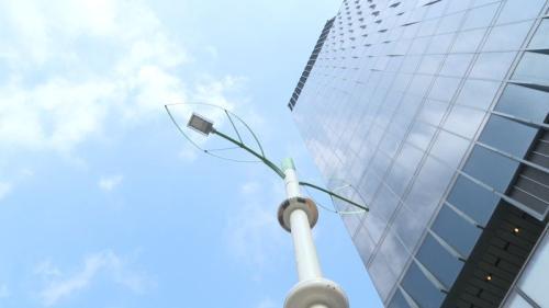 香港智慧灯柱试验计划分阶段实行 可收集城市实时数据