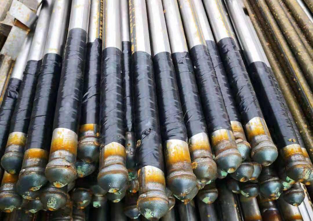 怎样安装成都注浆管呢?