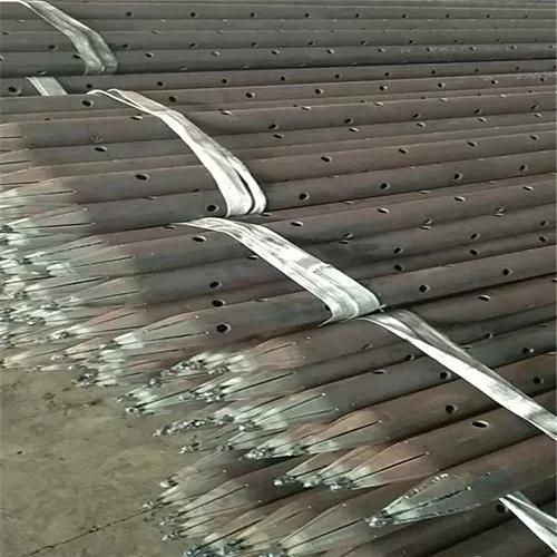 解析顶管施工中钢花管注浆的施工工艺