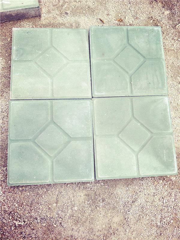 咸阳透水砖(加大)
