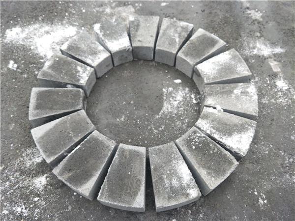 咸阳砌井砖