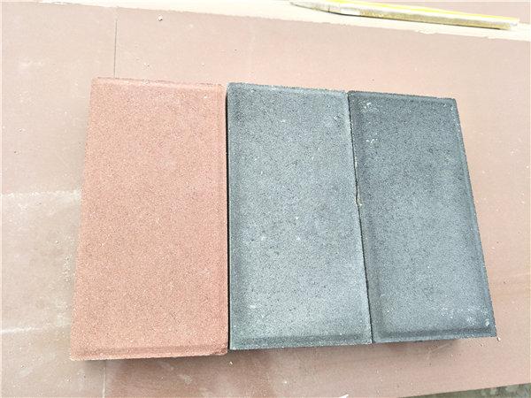如何延长烧结透水砖的使用寿命,武功飞跃环保小编告诉你