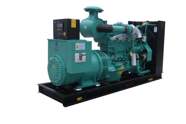 今天带大家了解下柴油发电机和汽油发电机有什么区别?