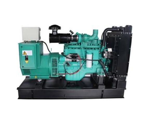 今天陕西亚飞鑫晟厂家的小编给大家介绍柴油发电机起动困难的主要原因
