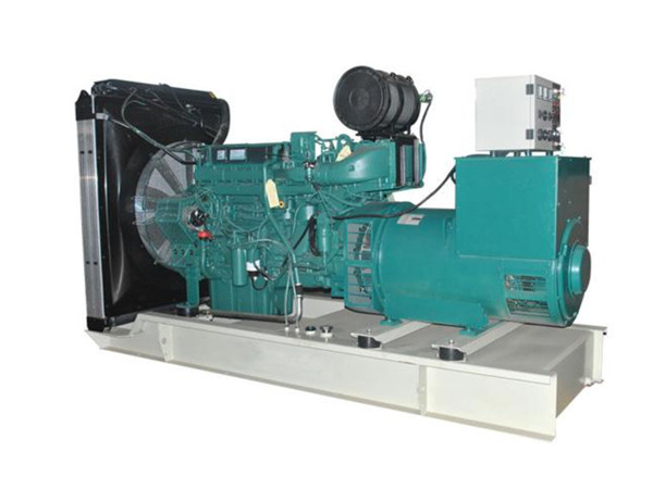 陕西发电机组回收