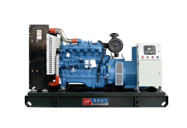 跟随陕西亚飞鑫晟编辑一起去了解下柴油发电机在什么环境下面可以使用吧!