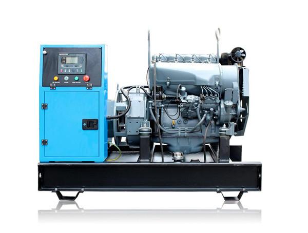 你知道柴油发电机使用注意事项及维护要求