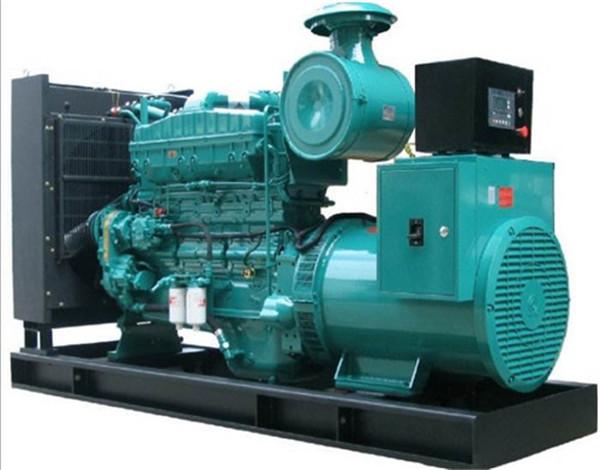 陕西省人民医院购买一台柴油发电机