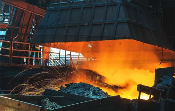 新疆某钢厂废钢预热系统电子点火、火焰检测熄火保护报警控制
