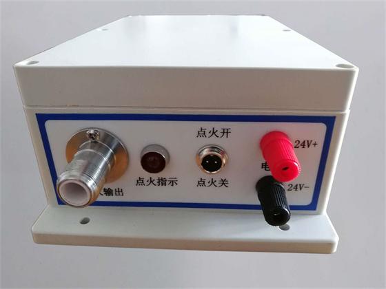 XLGND-12D直流高能点火器(DC 24V)
