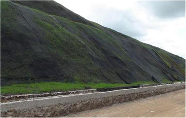 水土保持设施验收技术评估