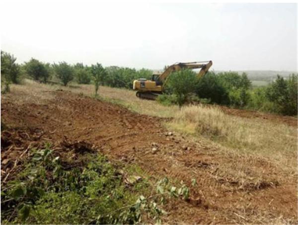 土地整理实施方案