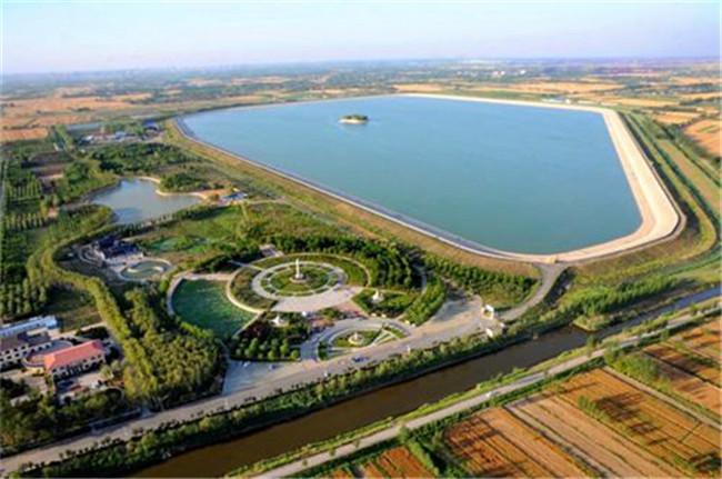 宝鸡纹野生态--水利水电工程基本设施