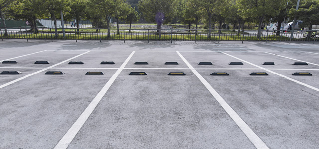 车位划线有哪些步骤?有哪些注意事项?