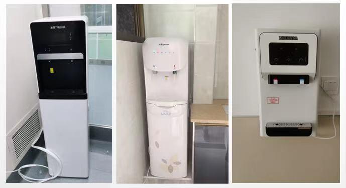 新乡净水器安装案例