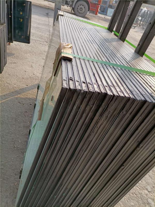 西安中空玻璃工程