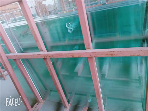 西安钢化玻璃生产