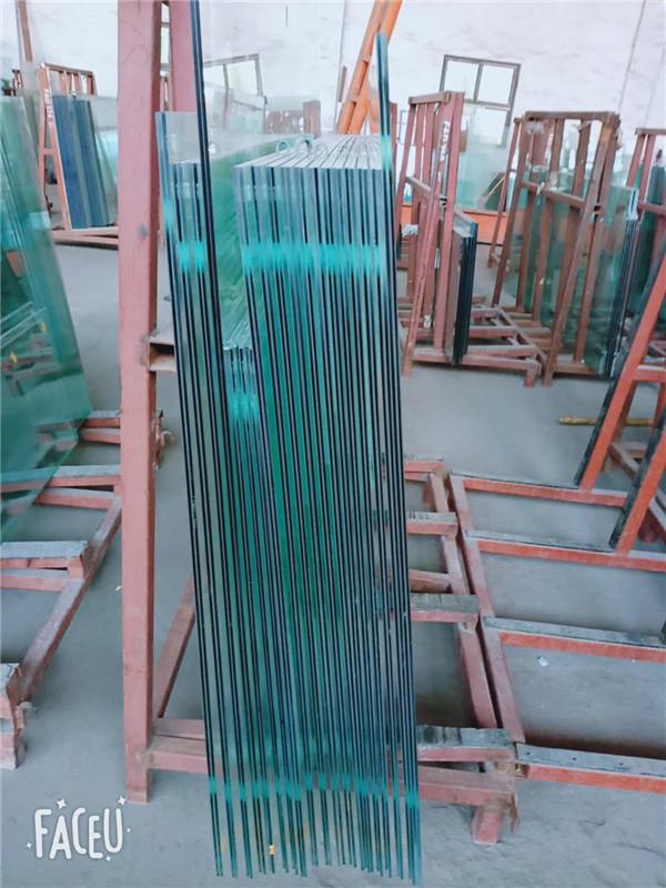 钢化玻璃加工