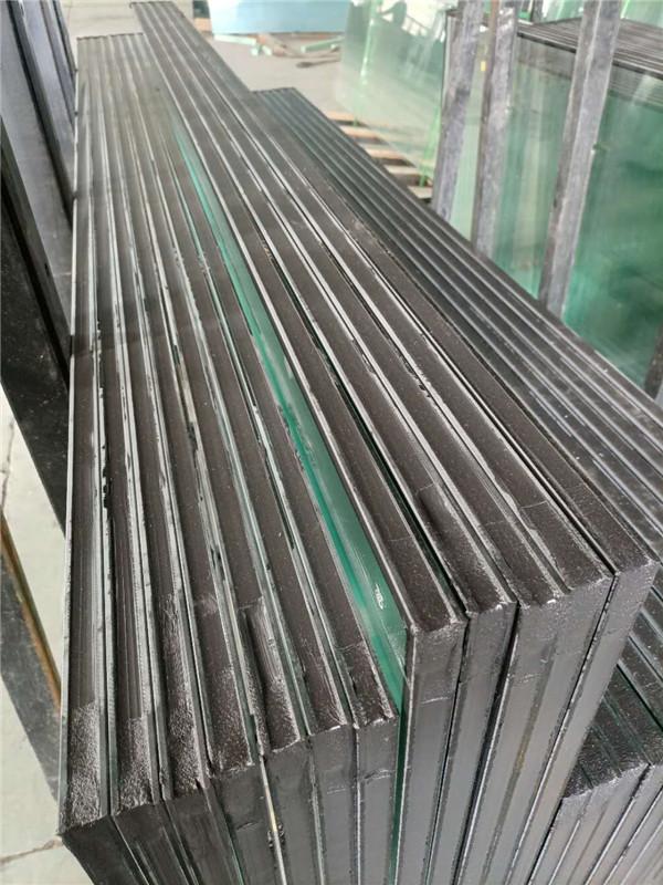 西安中空玻璃生产