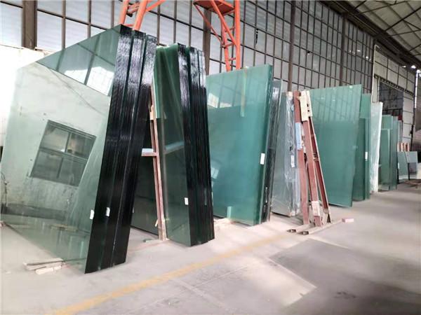 中空玻璃储存室
