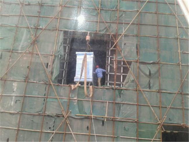 雨天进行起重吊装搬运需要注意的事项