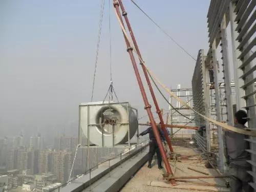 吊装搬运设备厂家