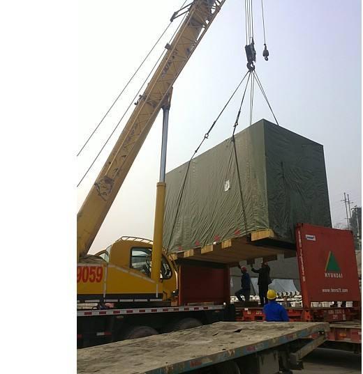 仓库搬运、货物专场以及设备吊装,都会使用到宜昌起重吊装搬运设备