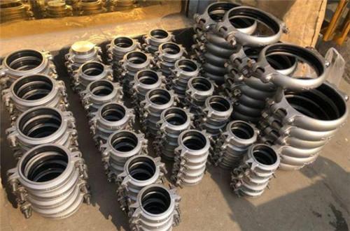 不锈钢沟槽卡箍管件的5大优势你了解几个?