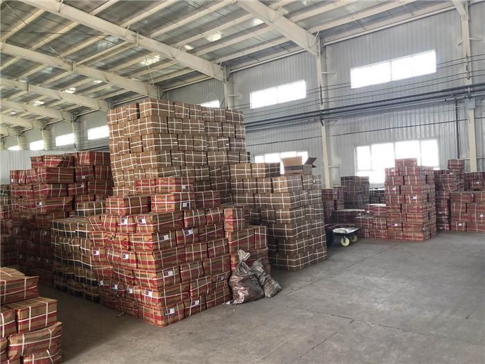 西安钢盛水暖器材有限公司