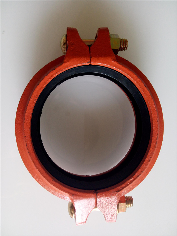 西安沟槽管件代理