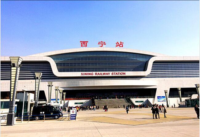 西安消防器材火车站案例