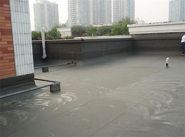 陕西防水工程价格