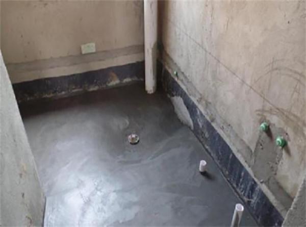 室内防水工程