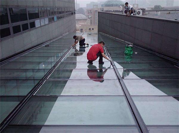 建筑防水工程