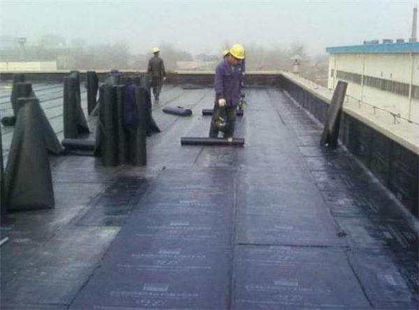 陕西防水工程施工